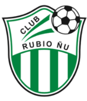 Club Rubio Ñu - Club Rubio Ñú