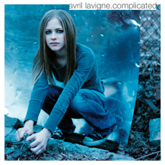 Complicated (Avril Lavigne song) - Image: Complicated cover