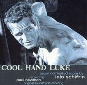 Cool Hand Luke (soundtrack) - Image: Cool Hand Luke 2001