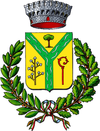 Coat of arms of Corte Brugnatella