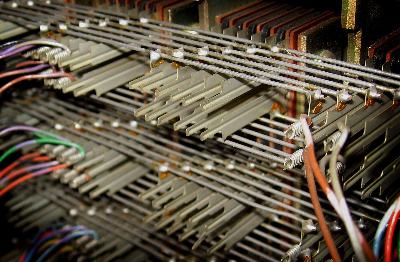 Filecrossbar Banjo2 Hy Wikipedia New Light Switch Old Wiring