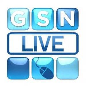 GSN Live - Image: Currentgsnlogo