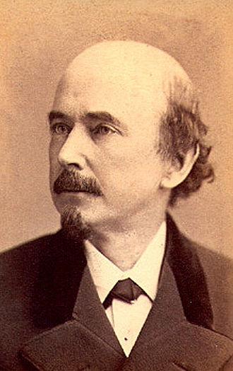 Dion Boucicault - Dion Boucicault, c. 1862