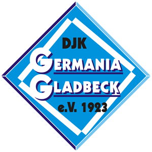 Germania Gladbeck - Image: DJK Germania Gladbeck