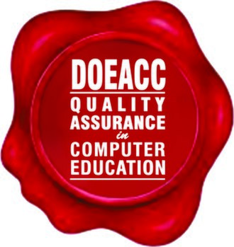 Department of Electronics and Accreditation of Computer Classes - Image: DOEACC Logo