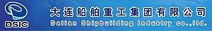Dalian Shipbuilding Industry Company - Image: DSIC logo