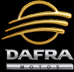 Dafra Motos - Image: Dafra Logo