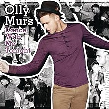Olly Murs Tour  Support Act