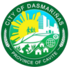 Official seal of Lungsod ng Dasmariñas City of Dasmariñas