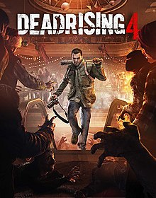 Dead Rising 4 - Wikipedia