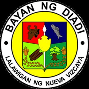 Diadi - Image: Diadi Nueva Vizcaya