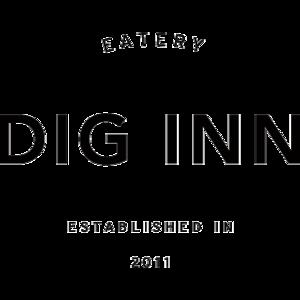 Dig Inn - Image: Dig Inn Company Logo