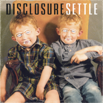 Settle (album) - Image: Disclosure Settle