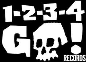 1-2-3-4 Go! Records