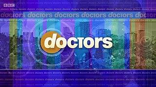 <i>Doctors</i> (2000 TV series) British soap opera