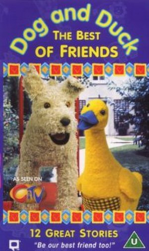Dog and Duck (TV series) - Image: Dog and Duck poster