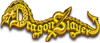 <i>Dragon Slayer</i> (series) video game series