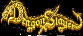 <i>Dragon Slayer</i> (series) video game series