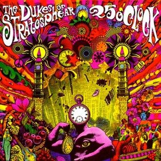 25 O'Clock - Image: Dukes 25oclock
