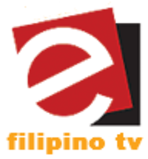 Filipino TV - New Filipino TV Logo