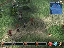 The Legend of Heroes: Trails in the Sky - Wikipedia