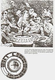 Roulette Wiki