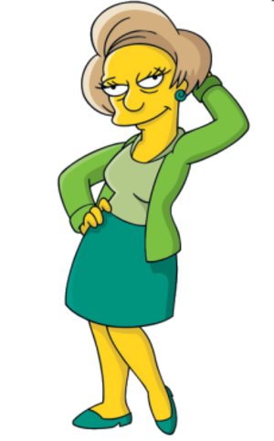 Simpsons mcbain homosexual statistics