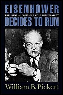 <i>Eisenhower Decides To Run</i>