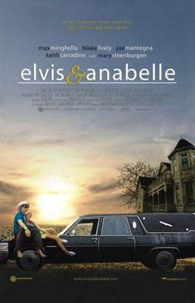 Picture of a movie: Elvis And Anabelle