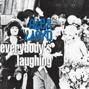 Everybody's Laughing - Image: Everybody's Laughing by Alex Lloyd