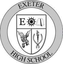 Exeter High School (NH) Logo.png