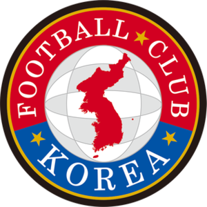 FC Korea - Image: FC Korea Logo