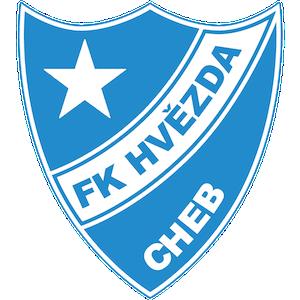 FK Hvězda Cheb - Logo