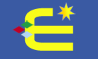 EUCLID (university) - EUCLID flag as registered with WIPO