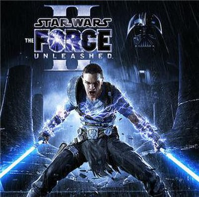 Picture of a game: Star Wars: The Force Unleashed II