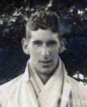 Francis Browne (cricketer)