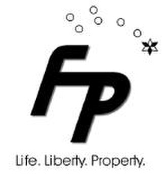 Freedom Party of Ontario - Image: Freedom Party of Ontario