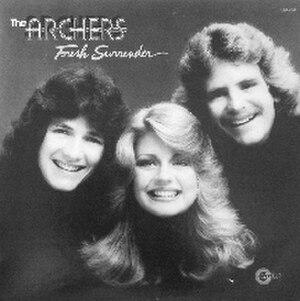 Fresh Surrender - Image: Fresh Surrrender