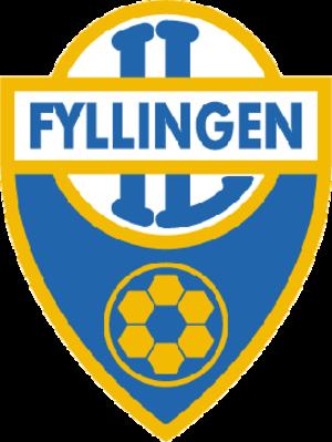 Fyllingen Fotball - Image: Fyllingen IL
