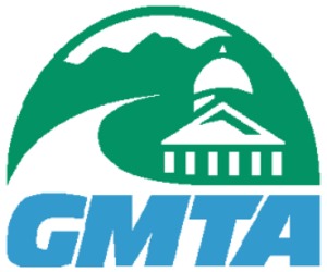 Green Mountain Transit Authority - Image: GMTA logo