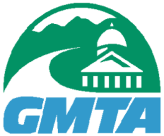 Green Mountain Transit Authority - Image: GMTA logo