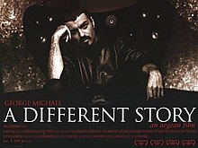 George Michael A Different Story poster.jpeg