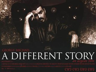 <i>George Michael: A Different Story</i>