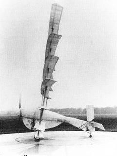Gerhardt Cycleplane