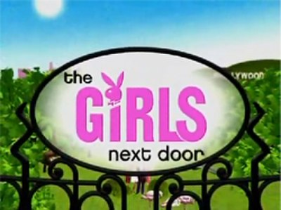 Picture of a TV show: The Girls Next Door