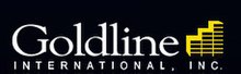Goldline International Logo