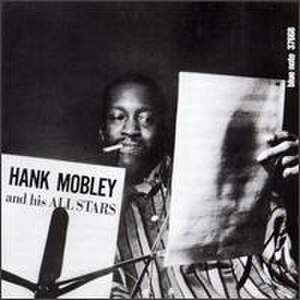 Hank Mobley and His All Stars - Image: Hank Mobley and his All Stars