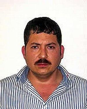Héctor Huerta Ríos - Image: Hector Huerta Rios