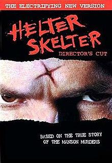 <i>Helter Skelter</i> (2004 film) 2004 film directed by John Gray