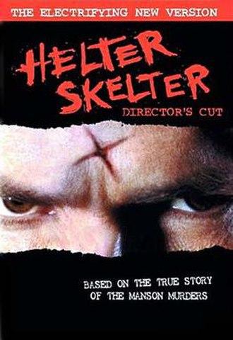 Helter Skelter (2004 film) - DVD cover